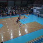 Fudbaleri Metalac Kolorada poraženi od ekipe Zrenjanina u 7. kolu Druge futsal lige Srbije