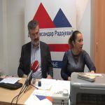 Radojević: Lokalna vlast oštetila budžet grada za 230 miliona dinara