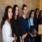 """Animacija mladih čačana ,,Vinsent Van Gog"""" odnela drugu nagradu na međunarodnom festivalu animacije za decu i mlade u Varaždinu"""
