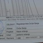 Prezentovan projekat izrade staze za kajakaše na delu starog korita Zapadne Morave u Ovčar Banji