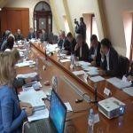 Gradsko veće u Čačku usvojilo izveštaj Komisije za sport o kontroli trošenja sredstava dodeljenih sportskim klubovima