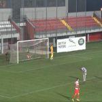 Fudbaleri Borca i Voždovca igrali nerešeno 0-0