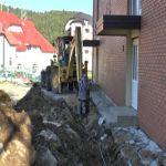 Prva faza radova na dvorani Sportskog centra Čajetina gotova u naredna četiri meseca
