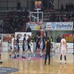 Košarkaši Borca dočekuju ekipu Dinamika u nastavku prvenstva ABA 2 lige