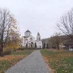 Teritorija opštine Ljig pripada dvema eparhijama, Valjevskoj i Žičkoj