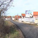Radovi na rekonstrukciji putne mreže u Trbušanima i Ljubiću privedeni kraju
