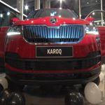 Upriličena svečana promocija novog modela Škodinog SUV vozila KAROK