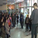 U Gradskoj biblioteci obeleženo 70 godina od osnivanja Bibliotekarskog društva Srbije