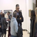 """U Domu kulture otvorena izložba dela 11 slikara koji su stvarali na likvnoj koloniji ,,Čačak 2017.""""  u Ovčar Banji"""