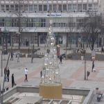 Sedam miliona dinara izdvojeno za novogodišnje ukrašavanje Čačka