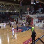 Košarkaši Borca dočekuju ekipu Krke iz Novog Mesta