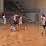 Počelo Gradsko takmičenje u malom fudbalu za srednje škole u dvorani Sportskog centra Mladost