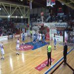 Košarkaši Borca savladali ekipu Ohrida rezultatom 100-71