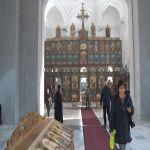 Crkva u Čačku pokrenula izradu projekta za oslikavanje hrama