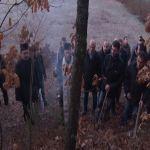Grad Čačak organizovao seču badnjaka u selu Premeća