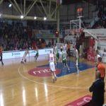 Košarkaši Borca dočekuju ekipu Sikst Primorske iz Kopra u okviru 13. kola Druge ABA lige