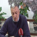 Direktor  JP Gradac Dragan Vukajlović obećao da će se put do domova meštana Mesne zajednice Park nasuti šljunkom