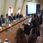 Državni sekretar Ivan Karić u poseti Čačku povodom rešavanja ekoloških problema na teritoriji Moravičkog okruga