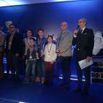 Mladi Čačani ponovili uspehe u moto krosu, dodela nagrada za najbolje organizovana u hotelu Metropol u Beogradu