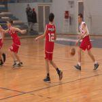 """Održan turnir ,,Basket for kids"""" u dvorani Sportskog centra ,,Mladost"""" u Atenici"""