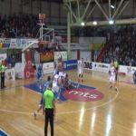 Košarkaši Borca savladali ekipu Rogaške rezultatom 92-78