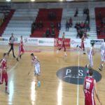 Košarkaši Borca pobedili Radnički iz Kragujevca u okviru 15. kola Triglav Kadetske lige Srbije