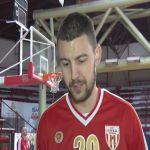 Košarkaši Borca igraju sa Crvenom zvezdom Telekom na završnom turniru Kupa Radivoja Koraća u Nišu