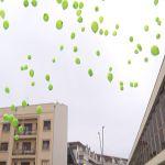 Obeležen Međunarodni dan dece obolele od malignih bolesti na Gradskom trgu u Čačku