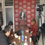 Obradović: Rasipanje glasova i nedovoljna izlaznost jedine dve smetnje pobedi opozicije na beogradskim izborima