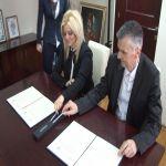 Potpisana povelja o saradnji opštine Čajetina i opštine Istiea – Edipsos iz Grčke