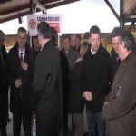 Predstavnici ujedinjene opozicije još jednom pozvali građane Sevojna da 4. marta izaberu put u bolju budućnost