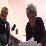 """Geronto-domaćice potpisale ugovor o radu sa milanovačkom agencijom ,,Niveus tim"""""""