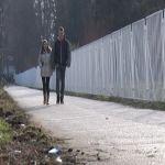 Dva rotvajlera napala Čačanku na bedemu dok je šetala psa