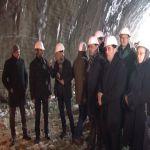 Počelo probijanje optočnog tunela na brani Svračkovo