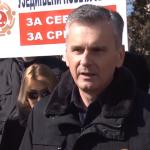 """Građani Sevojna razgovarali sa kandidatima za odbornike sa ujedinjene izborne liste ,,Ujedinjeni pobeđujemo"""""""