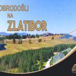 Izgradnja najduže panoramske gondole na svetu na Zlatiboru gotova do kraja godine