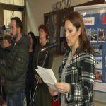"""Izložba ,,Književnost Kanade i Australije"""" otvorena u Gradskoj biblioteci Vladislav Petković Dis"""