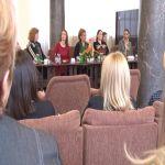 Ambasadori u Lučanima povodom Dana žena