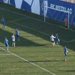 Fudbaleri Metalca i Novog Pazara igrali nerešeno 1-1