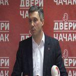 Obradović najavljuje velike promene u stranci nakon lošeg izbornog rezultata na beogradskim izborima