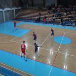 Fudbaleri Metalac Kolorada poraženi od ekipe Sopota 3-6