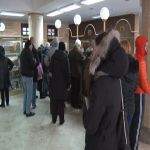 Radnici Pošta nastavljaju štrajk
