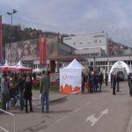 Počeo 15. Sajam privrede zapadne Srbije SPREG u Valjevu
