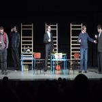Tragi-komedija Šampioni na sceni Kulturnog centra u Milanovcu