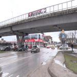 Pušten saobraćaj na vujaduktu u Čačku