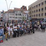 Obeležen Dan Roma na Trgu u Čačku