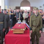 Uz najviše državne počasti sahranjeni posmrtni ostaci dva borca JVuO