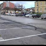 Sto hiljada dnevno od naplate parkiranja u Gornjem Milanovcu