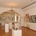 Međunarodni bijenale umetnosti minijature 14. put u Gornjem Milanovcu