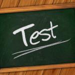 Probni završni ispit za osmake u petak i subotu